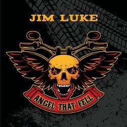 Jim Luke - CD_Cover