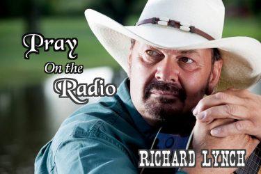 Richard Lynch - Pray_on_radio_cover