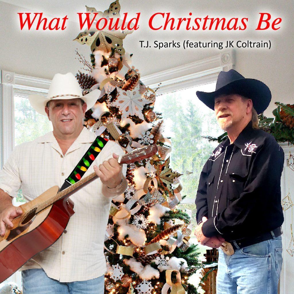 TJ Sparks - Christmas