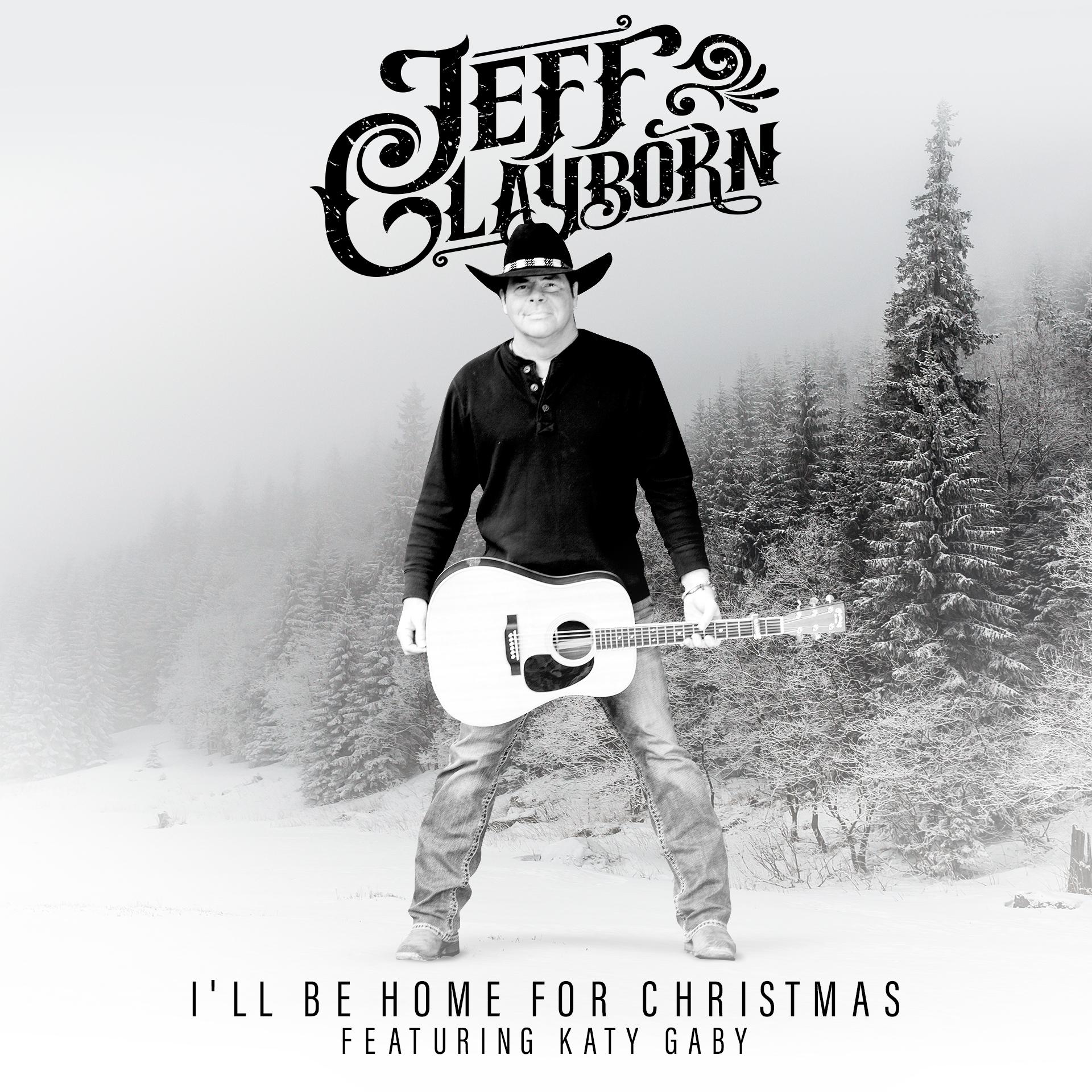 Jeff Clayborn \