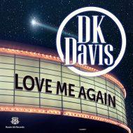 DK Davis