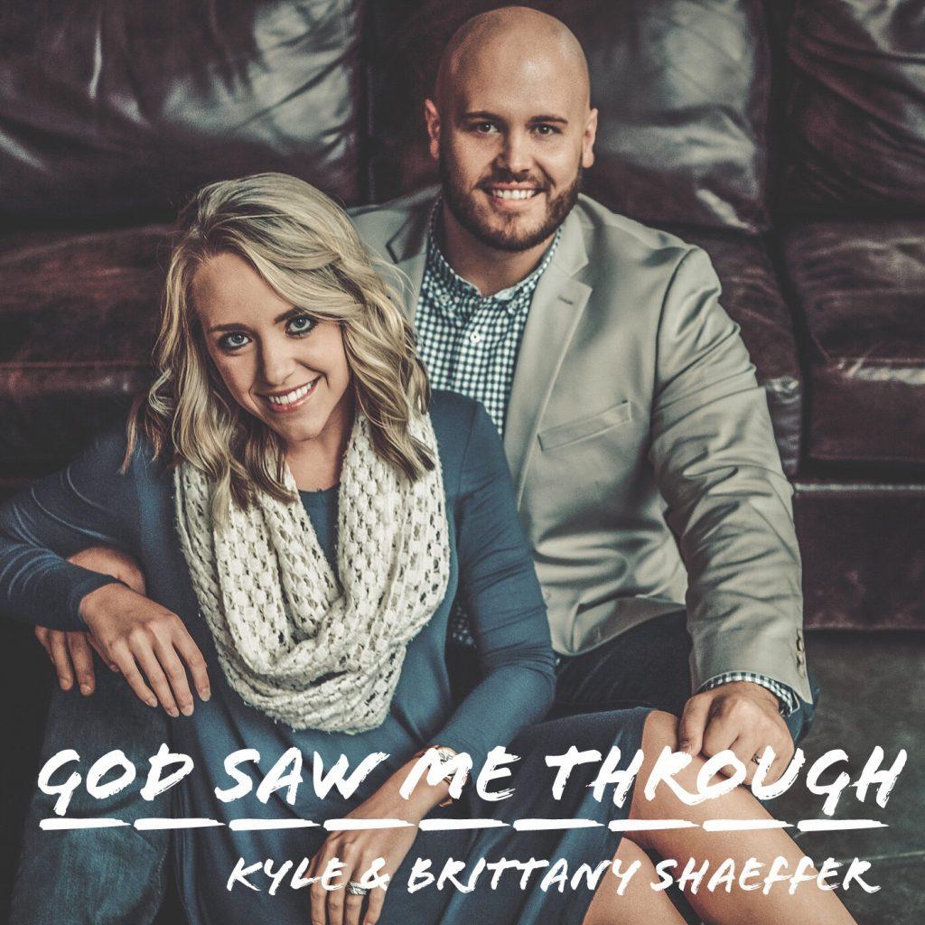 Kyle & Brittany Shaeffer