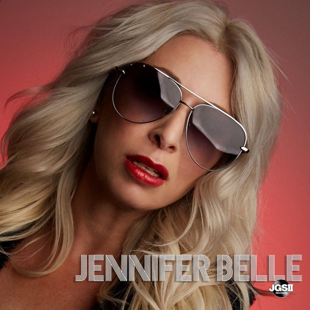 blonde woman wearing cop glasses