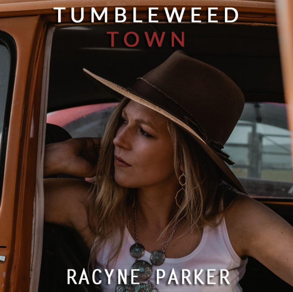 Racyne Parker