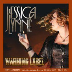 Jessica Lynne