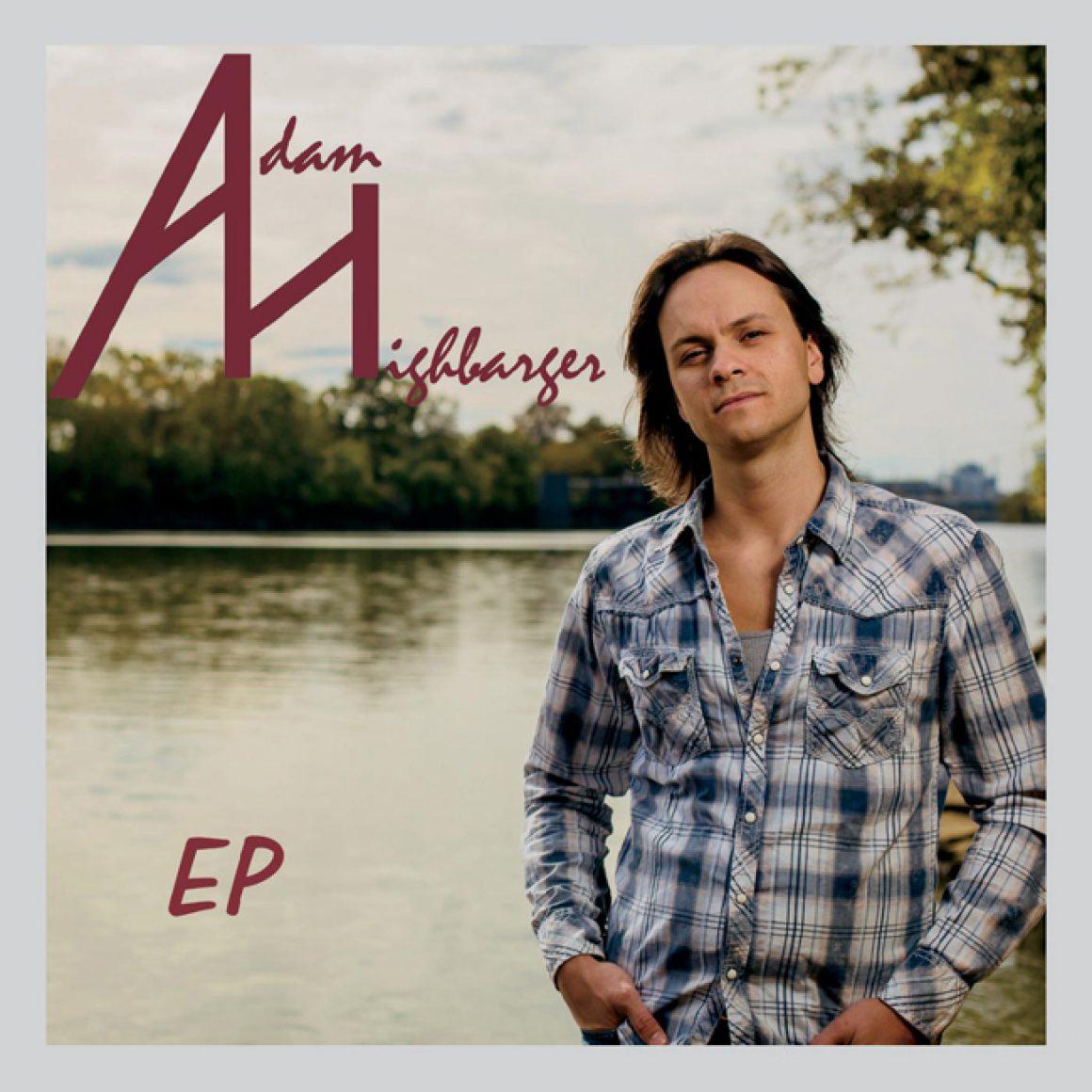 Adam Highbarger - coverimage