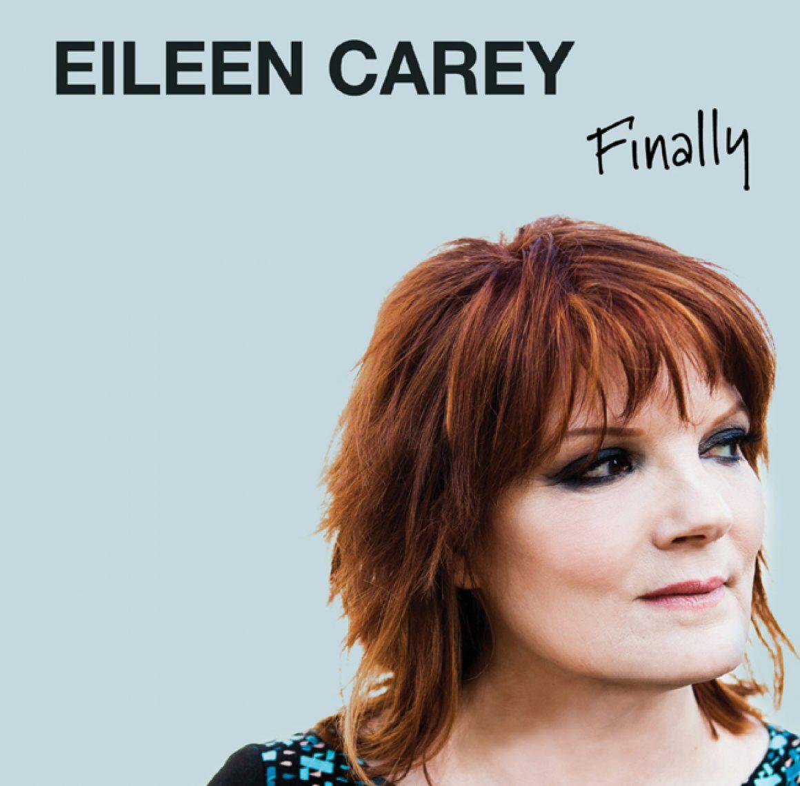 Eileen Carey -cover