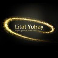 Lital Yohay - cover