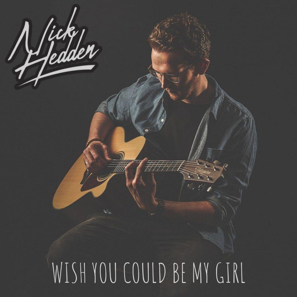 Nick Hedden cover