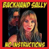 Backhand Sally