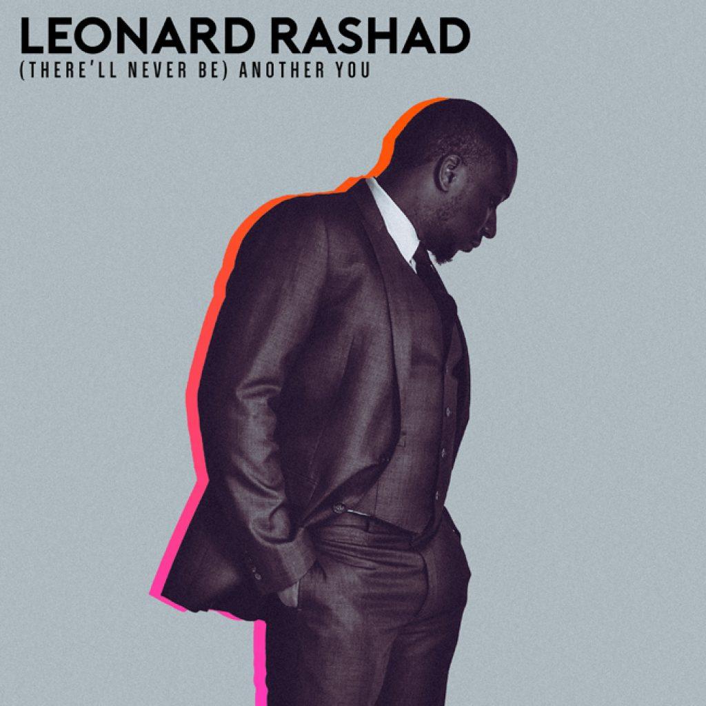Leonard Rashad