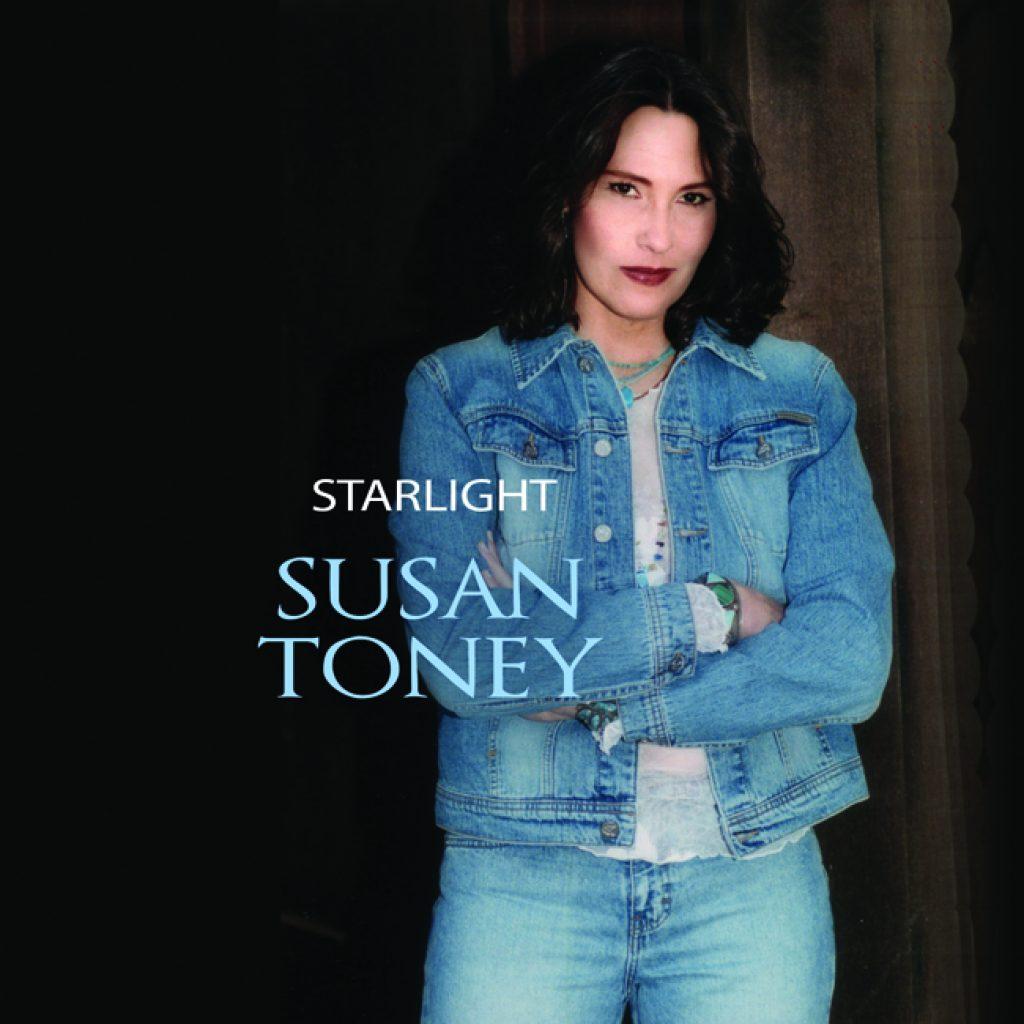 Susan Toney Starlight