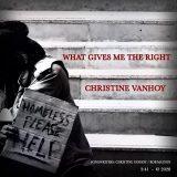 Christine VanHoy