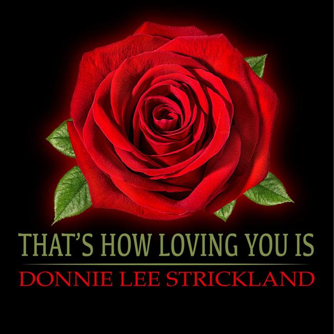 Donnie Lee Strickland