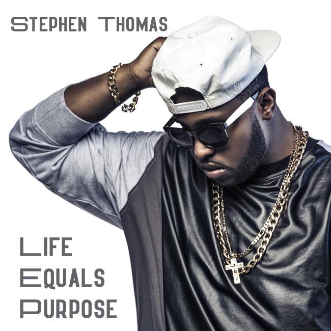 Stephen Thomas