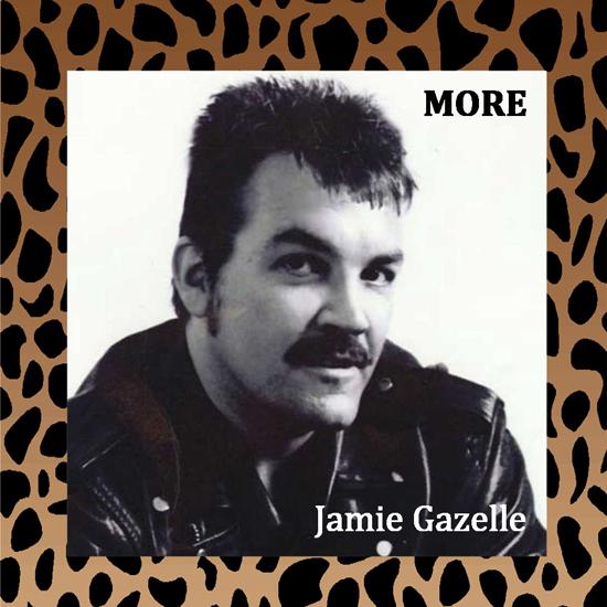 Jamie Gazelle