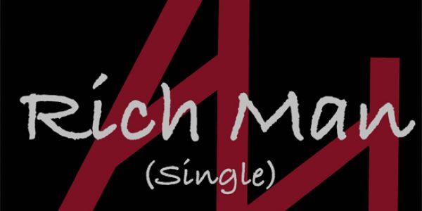 "Adam Highbarger ""Rich Man"" Now At Radio: Download Now"