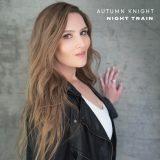 Autumn Knight Night Train