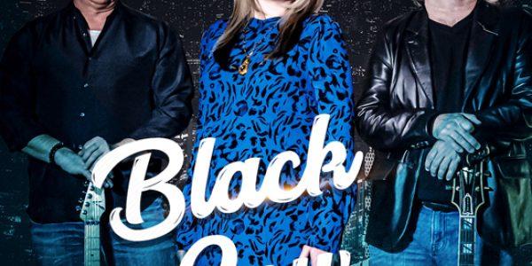 "Contessa Blue ""Black Cow"" Now Impacting Radio: Radio/Media Download"